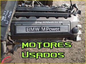 motor usado bmw